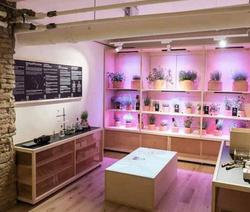Art. Shop Furniture Solution