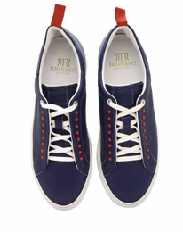 Blue Sneakers Shoes - Art. U9