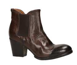 Brown Chelsea Boots - Art. J 6770