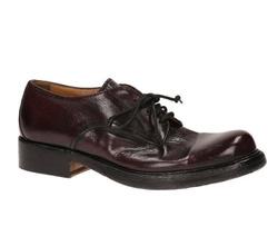 Bordeaux Derby Shoes - Art. J 6714