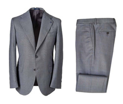 Suit - Art. Pordoi R6 (Grey)
