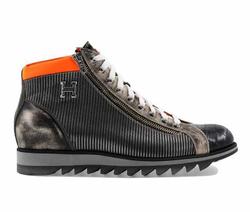 Ankle Boots - Art. PLC564MTC