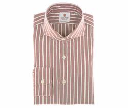 Shirt - Art. Piquet Big Stripe