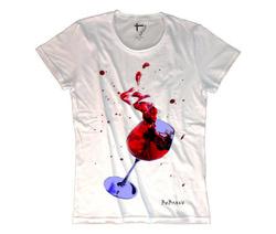 T-Shirt - Art. VinW