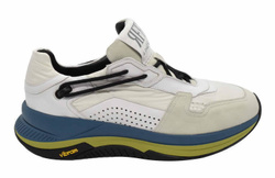 White Sneakers Shoes - Art. U171