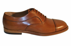 Brown Oxford Shoes - Art. 432011A