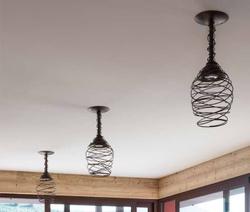 Lamp - Art. Calice Inverso