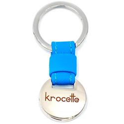 Keychain - Art. Stalkey (Azure Silver)