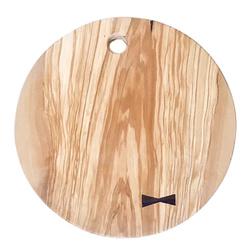 Board - Art. Circular Handle