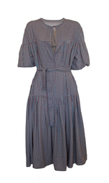 Veronica dress - Art. DR 033
