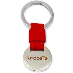 Keychain - Art. Stalkey (Red Silver)